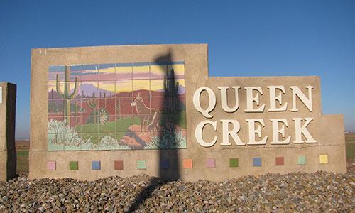 Queen Creek Homes for Sale